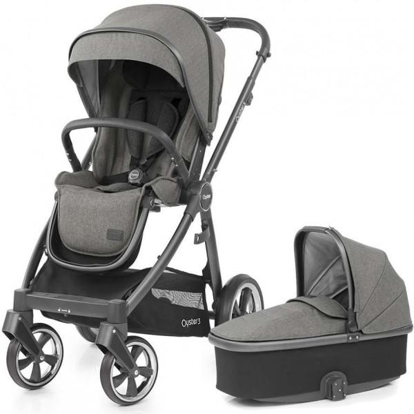 коляска Oyster 3 для новорожденного